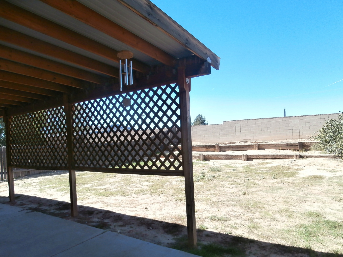 Hookup los lunas RV pad w/all hookups 1118 valley view dr sw