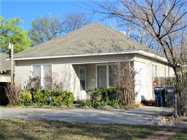 1217 NW 31st St Oklahoma City OK 73118 Rental Listing Real