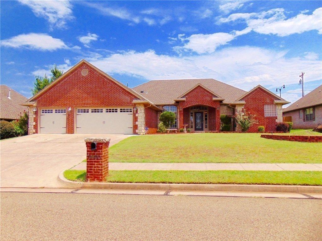 3500 Huntsman Rd Edmond Ok 73003 Rental Listing Real Property