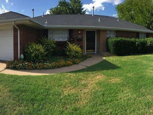 Houses for Rent OKC Real Property Management Enterprises