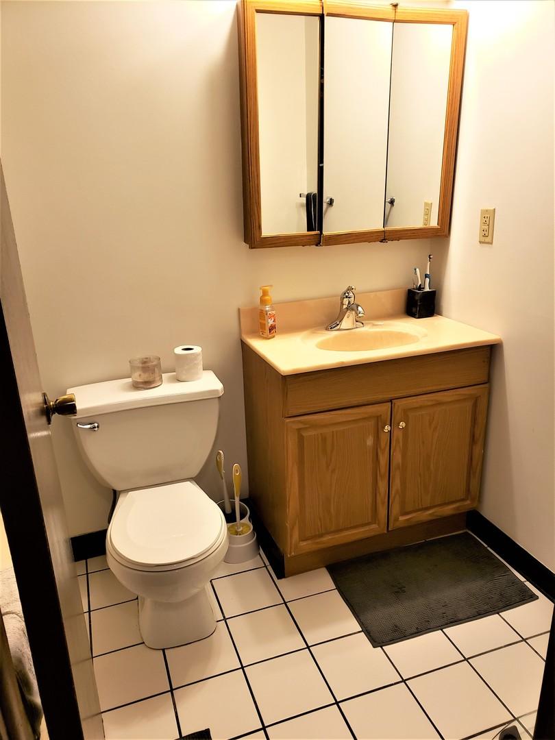 Ccac south campus buidling g bathroom
