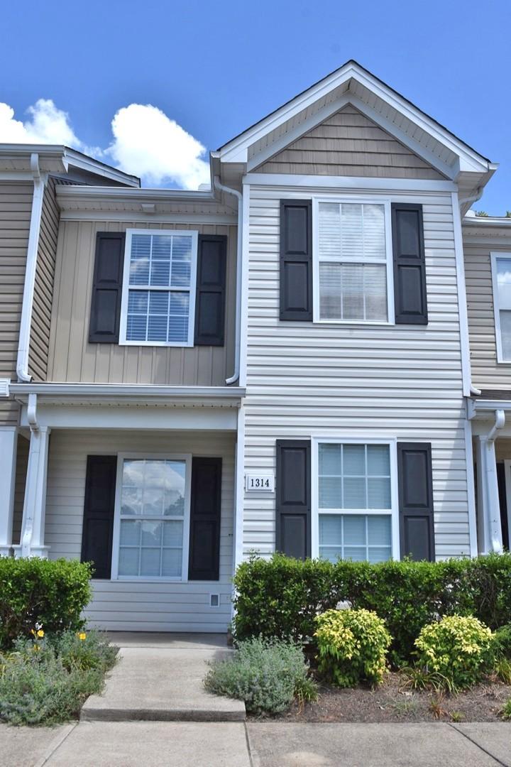 1314 Bunny Court, Murfreesboro, TN 37130 Rental Listing - Real