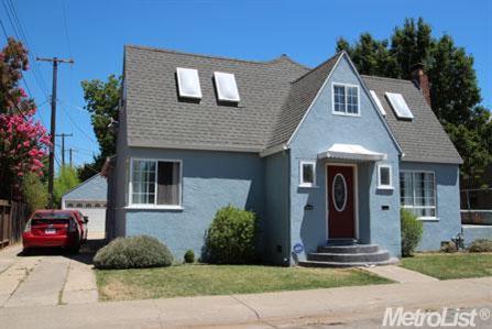 Sacramento Property Management on 4013 47th St  Sacramento  Ca 95820 2929