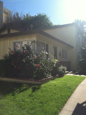 Apartment for Rent in Studio City