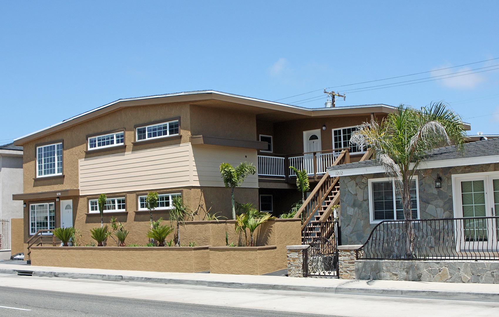 West Balboa Blvd Newport Beach Ca