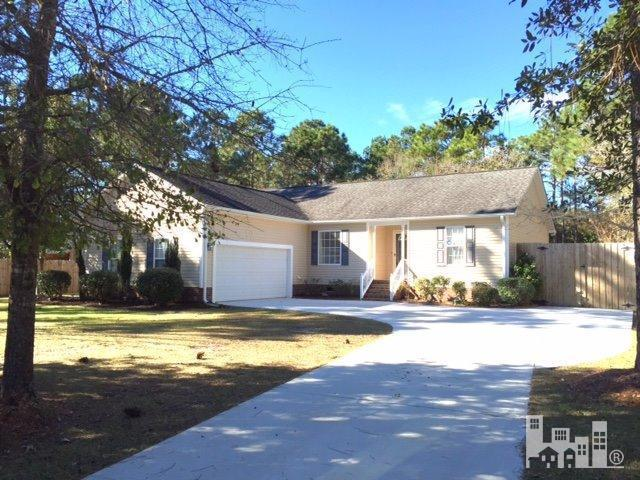 Home for rent in Wilmington, North Carolina, listed by Sea Coast Rentals