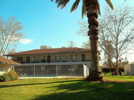 Riverside Apartments Chico Ca