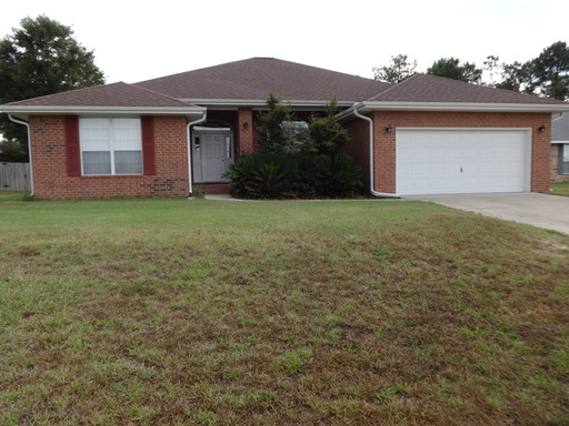 House for Rent in Crestview