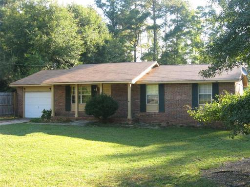 House for Rent in Hogansville