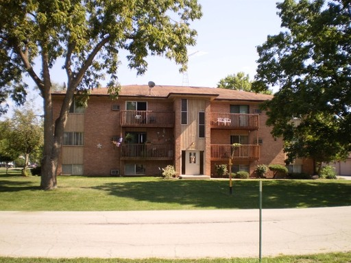 Apartment for Rent in Belvidere