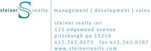 Steiner Realty Inc.