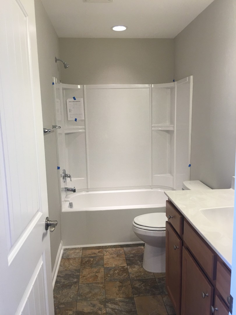 Brand New 3 Bedroom Townhome In Bridgewater Myrtle Beach,SC