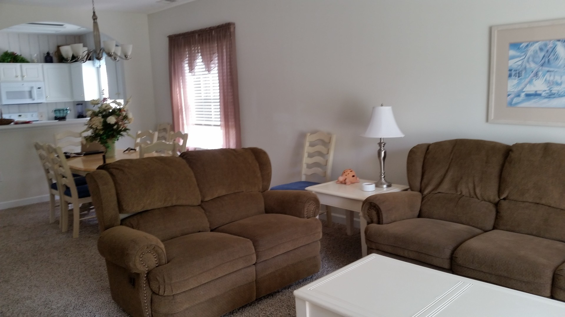 3 Bed 2 Bath Furnished Condo At Barefoot Resort In Ironwood Myrtle Beach Rental