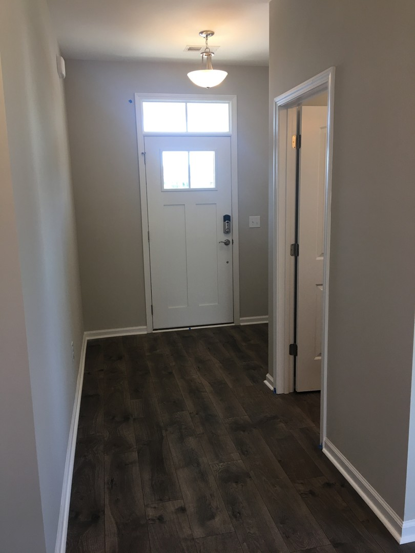 Brand New 3 Bedroom Townhome In Bridgewater Property Management