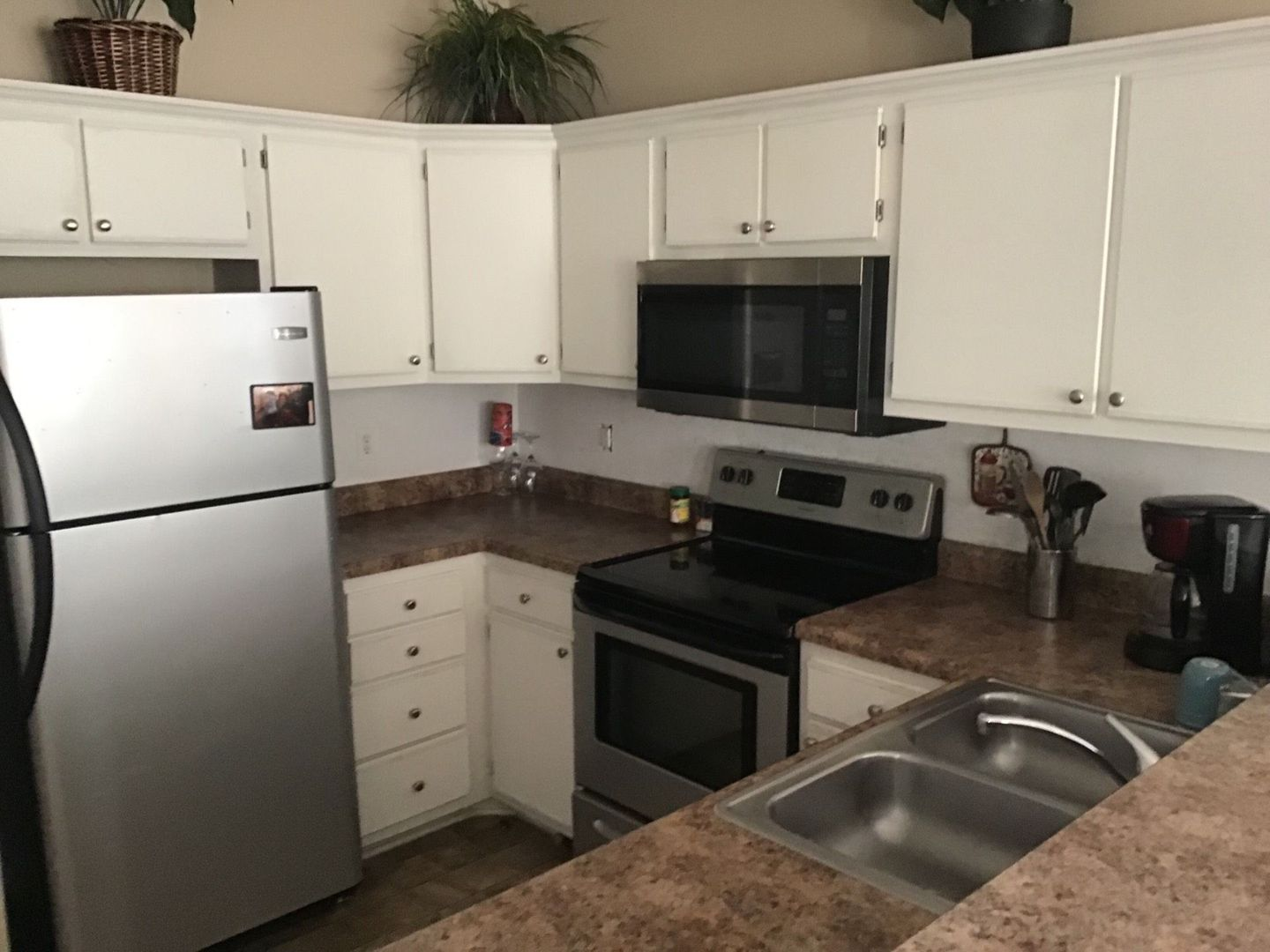 2nd Floor Furnished Condo In River Oaks