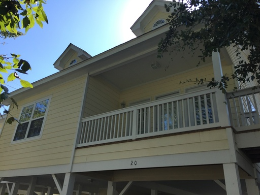 33 wallys way unit 20 , pawleys island, sc 29585
