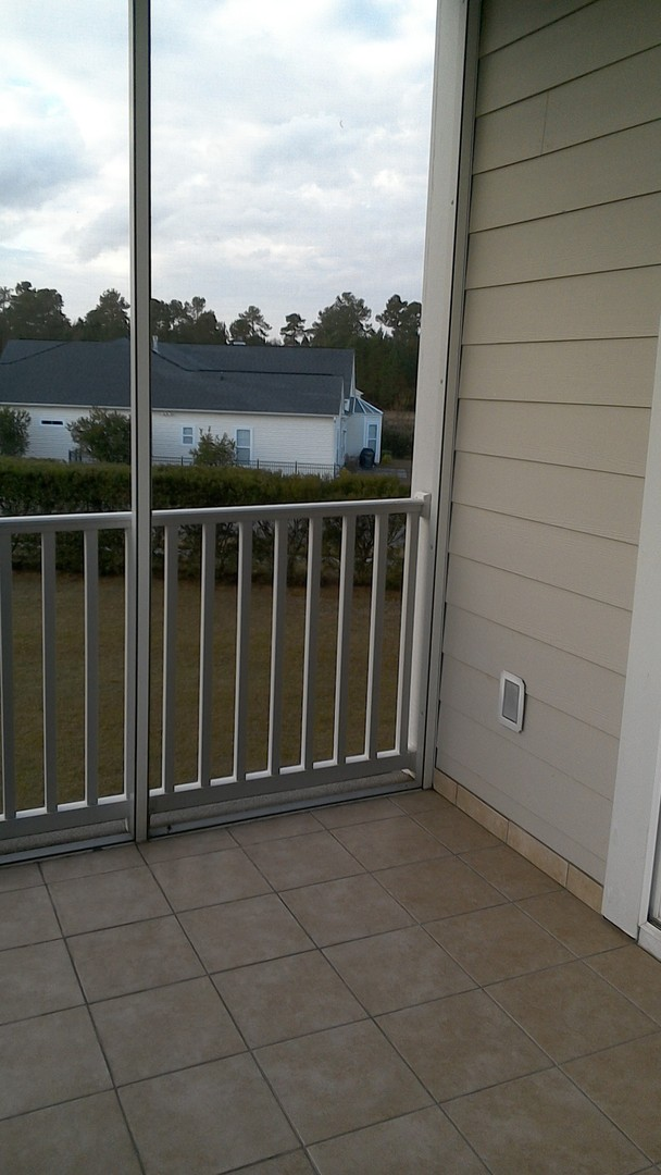 2 Bedroom Condo In Berkshire Forest Grand Strand Rentals