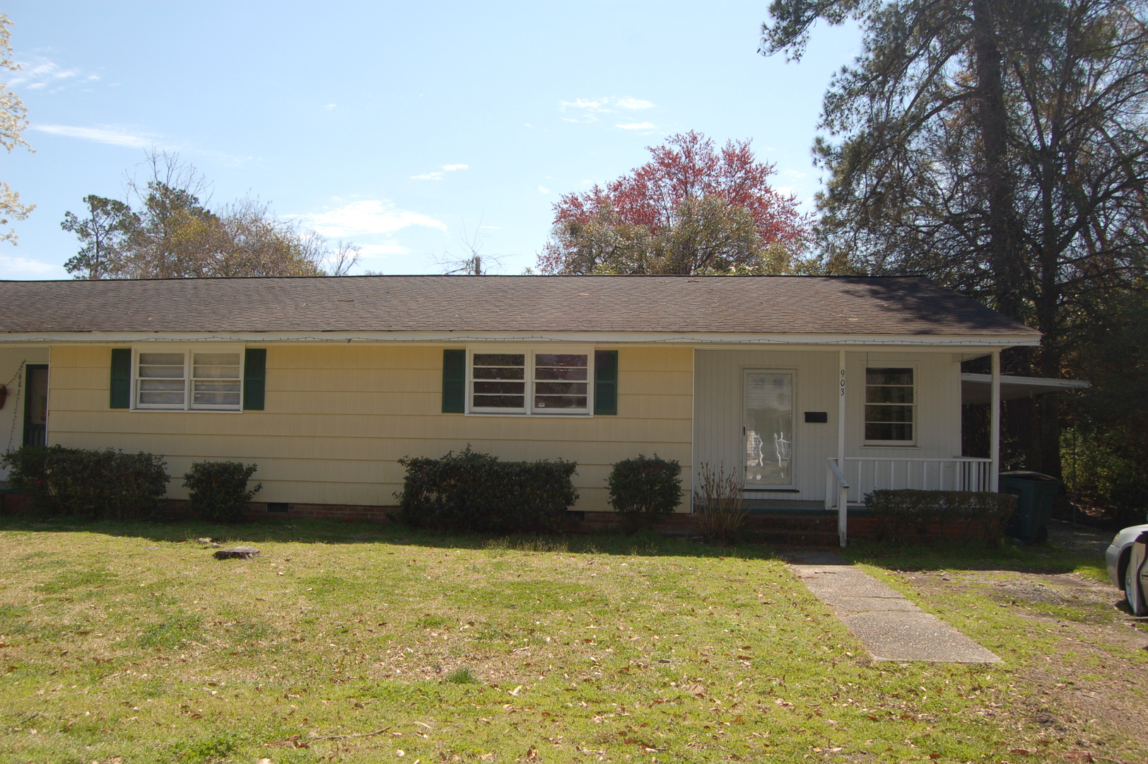 Adorable Duplex In Conway Long Term Rental