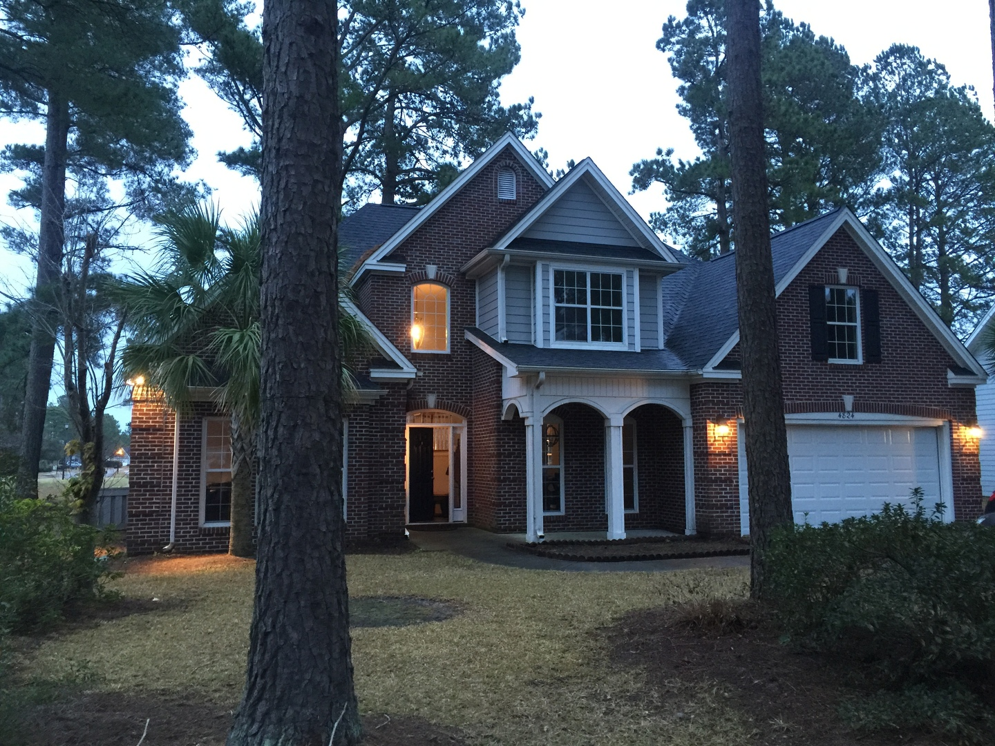 Spacious 4 Bedroom Home In Waterford Plantation