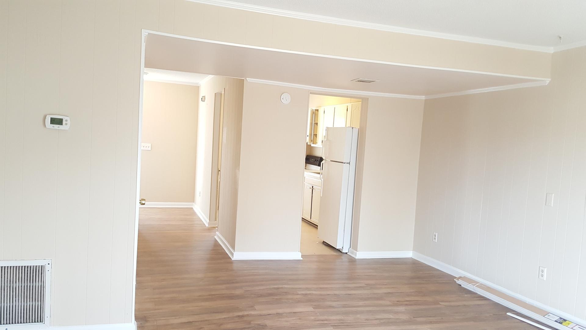 2 Bedroom Townhome W/ Wood Floors Myrtle Beach Rental