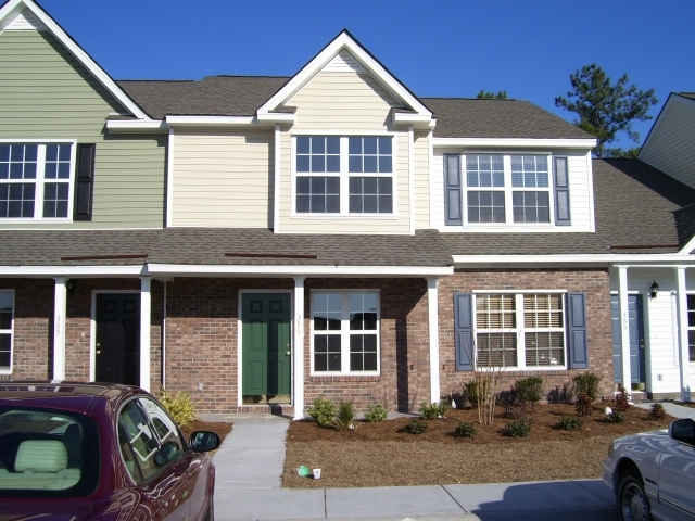 Carolina Forest Townhome Available