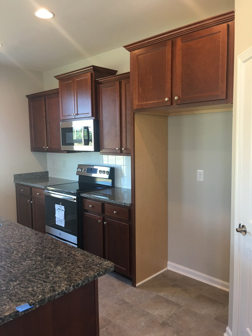 Brand New 3 Bedroom Townhome In Bridgewater Ocean Living