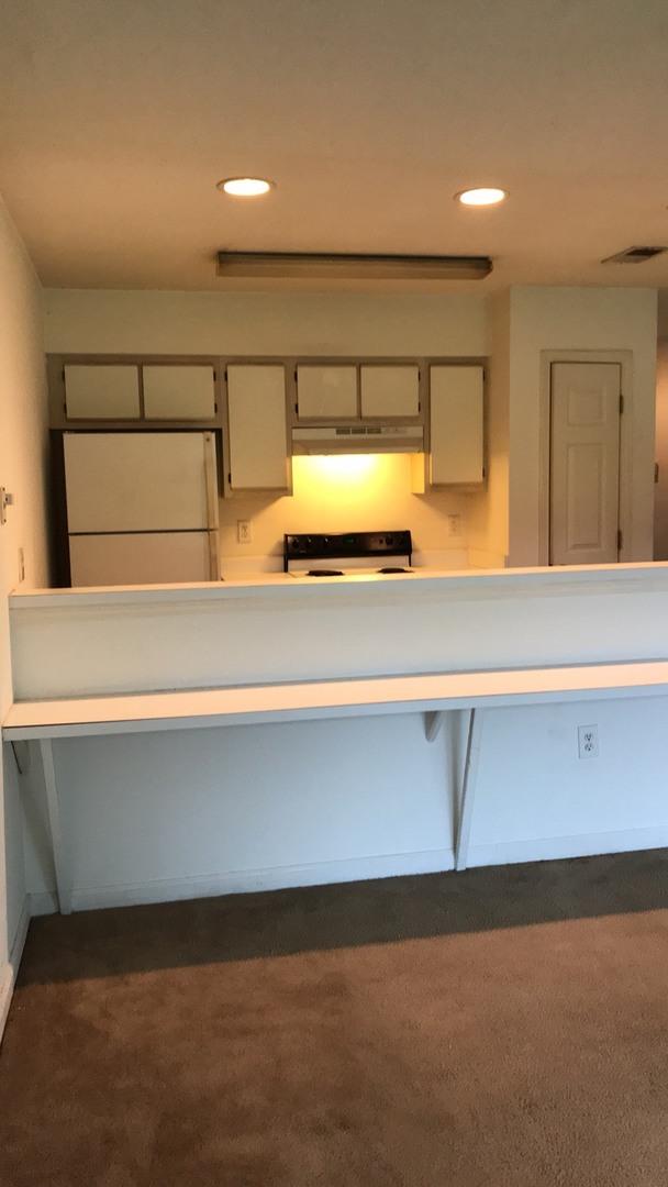 1st Floor 1 Bedroom Condo In Waterway Village