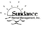 Sundance Rental Management Inc