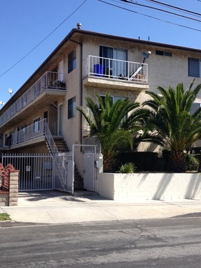 Apartment for Rent in San Pedro