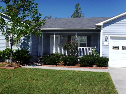 House for Rent in Hubert