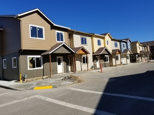 The Crossings Apartments Battle Ground Wa