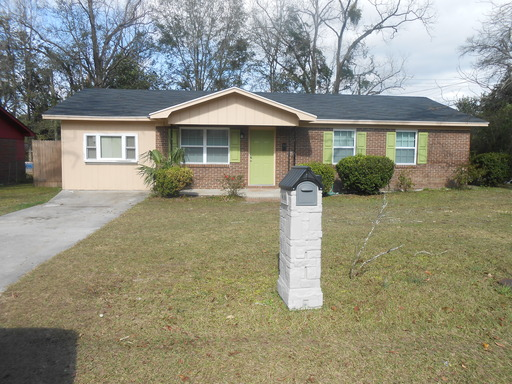 House for Rent in Quitman