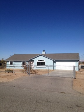 House for Rent in Hesperia