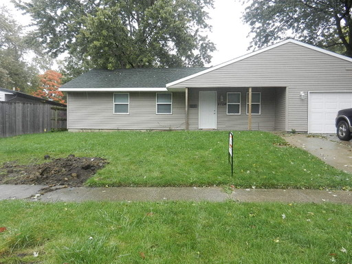 House for Rent in Urbana