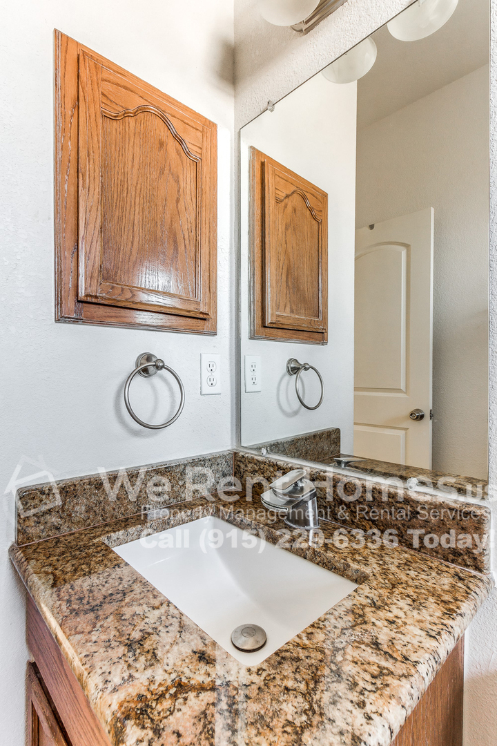 Awesome Homewood Suites By Hilton El Paso Airport Hotel TX  Bathroom Vanity