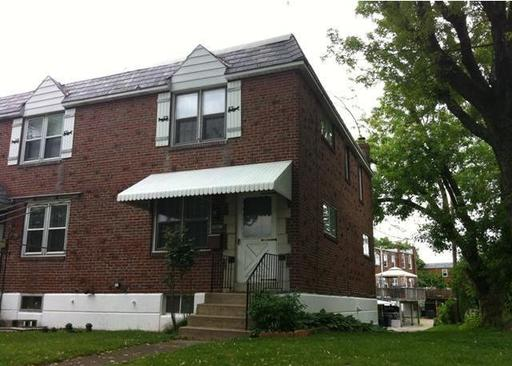 House for Rent in Allentown
