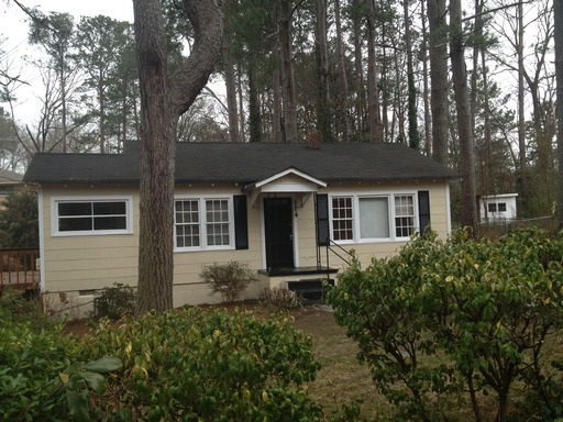 House for Rent in Villa Rica