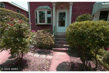 House for Rent in Alexandria