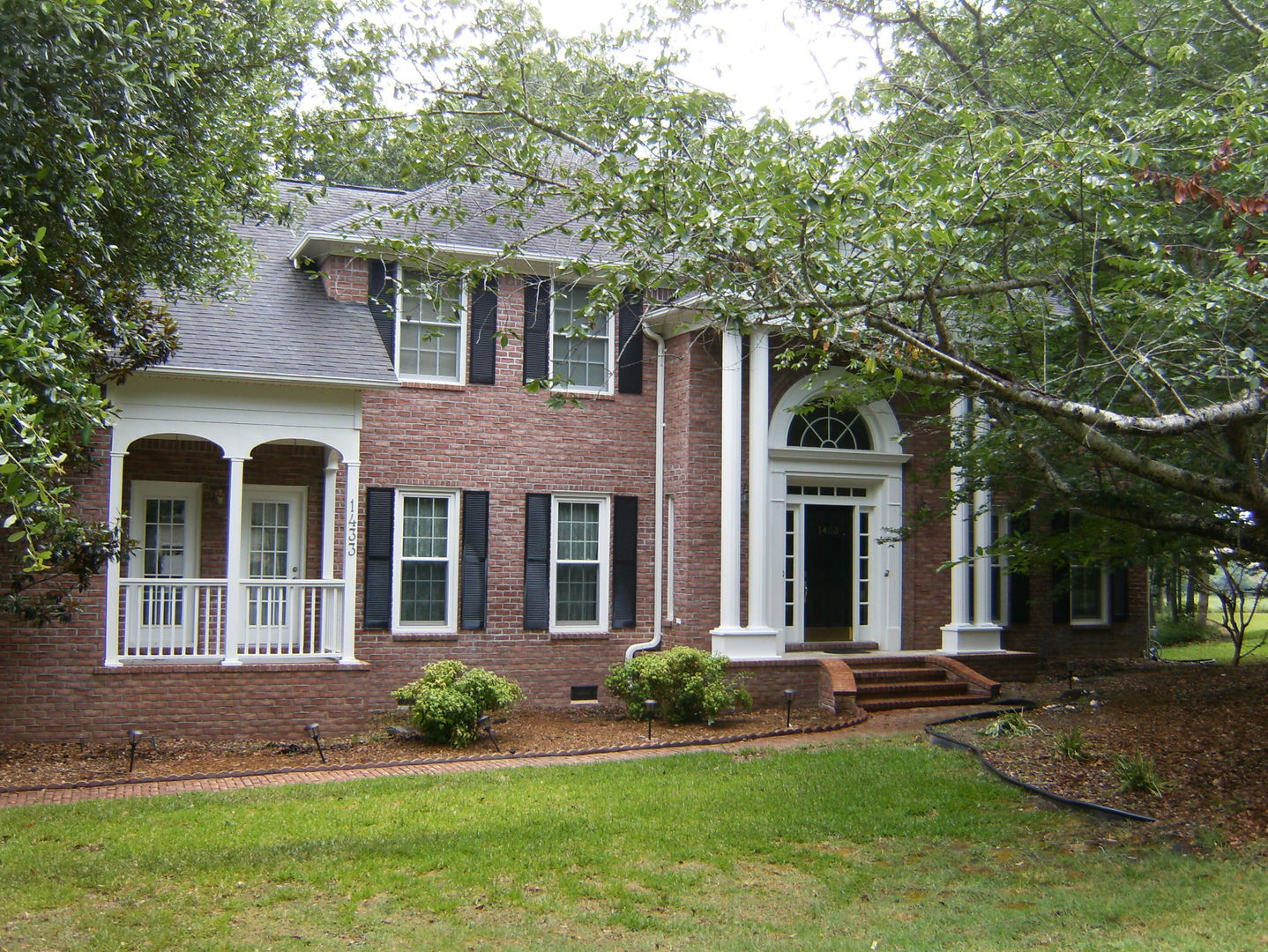 Home for rent in Wilmington, North Carolina, listed by Wilmington's Best Rentals.