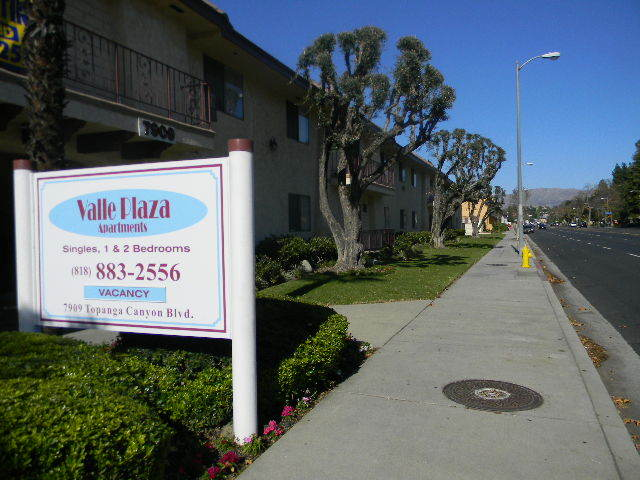 Canoga Park CA